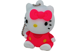 60910013 fuf usb flash disk kitty 16 gb 01