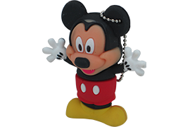 60910123 fuf usb flash disk mickey 16 gb 01