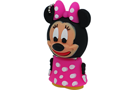 60910133 fuf usb flash disk minnie 16 gb 01