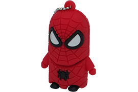 60910143 fuf usb flash disk spider man 16 gb 01