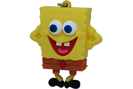 60910153 fuf usb flash disk sponge bob 16 gb 01